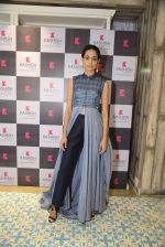 Sarah Jane Dias at Kashish Infiore store for Shruti Sancheti preview on 9th Aug 2016 (149)_57aad6722f52b.JPG