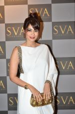 Shaheen Abbas at SVA Autumn Winter collection launch on 9th Aug 2016 (54)_57aaaf566add2.JPG