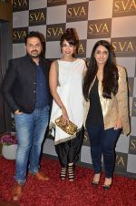 Shaheen Abbas at SVA Autumn Winter collection launch on 9th Aug 2016 (55)_57aaaf57a1c74.JPG
