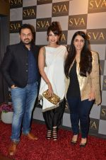 Shaheen Abbas at SVA Autumn Winter collection launch on 9th Aug 2016 (56)_57aaaf58ab1f2.JPG