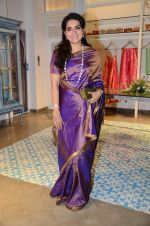 Shaina NC at Kashish Infiore store for Shruti Sancheti preview on 9th Aug 2016 (59)_57aad661ab837.JPG
