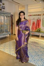 Shaina NC at Kashish Infiore store for Shruti Sancheti preview on 9th Aug 2016 (63)_57aad66632f66.JPG