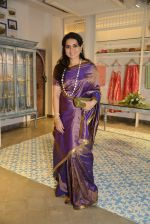 Shaina NC at Kashish Infiore store for Shruti Sancheti preview on 9th Aug 2016 (64)_57aad66755f0c.JPG