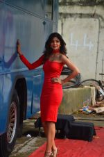 Shilpa Shetty for promo shoot of new show on sony on 9th Aug 2016 (1)_57aaad7f379c5.JPG