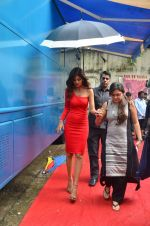 Shilpa Shetty for promo shoot of new show on sony on 9th Aug 2016 (11)_57aaad8c7aafb.JPG
