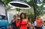 Shilpa Shetty for promo shoot of new show on sony on 9th Aug 2016 (14)_57aaad8ec2d9f.JPG
