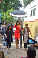 Shilpa Shetty for promo shoot of new show on sony on 9th Aug 2016 (15)_57aaad8f8376b.JPG