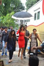 Shilpa Shetty for promo shoot of new show on sony on 9th Aug 2016 (17)_57aaad9100fb8.JPG