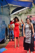 Shilpa Shetty for promo shoot of new show on sony on 9th Aug 2016 (2)_57aaad8297d42.JPG