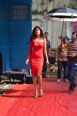 Shilpa Shetty for promo shoot of new show on sony on 9th Aug 2016 (20)_57aaad9519ba6.JPG