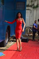Shilpa Shetty for promo shoot of new show on sony on 9th Aug 2016 (21)_57aaad95d8c7e.JPG