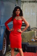 Shilpa Shetty for promo shoot of new show on sony on 9th Aug 2016 (33)_57aaada0eb5a5.JPG