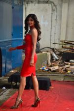 Shilpa Shetty for promo shoot of new show on sony on 9th Aug 2016 (39)_57aaada55bc00.JPG