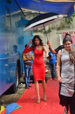 Shilpa Shetty for promo shoot of new show on sony on 9th Aug 2016 (4)_57aaad8572a44.JPG
