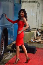 Shilpa Shetty for promo shoot of new show on sony on 9th Aug 2016 (40)_57aaada61234f.JPG