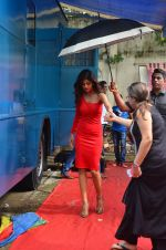 Shilpa Shetty for promo shoot of new show on sony on 9th Aug 2016 (5)_57aaad867baff.JPG