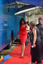 Shilpa Shetty for promo shoot of new show on sony on 9th Aug 2016 (6)_57aaad8792dc2.JPG