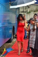 Shilpa Shetty for promo shoot of new show on sony on 9th Aug 2016 (9)_57aaad8a598e7.JPG