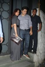 Sonali Bendre, Goldie Behl at Publicist Rohini Iyer