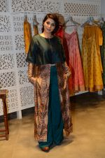 Tanisha Mukherjee at Kashish Infiore store for Shruti Sancheti preview on 9th Aug 2016 (11)_57aad681ed607.JPG