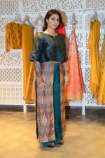 Tanisha Mukherjee at Kashish Infiore store for Shruti Sancheti preview on 9th Aug 2016 (15)_57aad6853dfb5.JPG