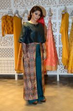 Tanisha Mukherjee at Kashish Infiore store for Shruti Sancheti preview on 9th Aug 2016 (6)_57aad67a5842d.JPG