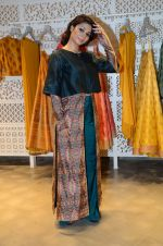 Tanisha Mukherjee at Kashish Infiore store for Shruti Sancheti preview on 9th Aug 2016 (8)_57aad67c18dd9.JPG