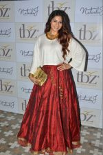 Tanisha Mukherjee at Natasha J preview in Mumbai on 9th Aug 2016 (84)_57aaae0c28e47.JPG