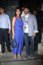 Vivek Oberoi, Priyanka Alva at Publicist Rohini Iyer_s bash in Mumbai on 9th Aug 2016 (57)_57ab3a9936bee.JPG