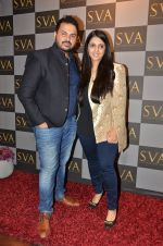 at SVA Autumn Winter collection launch on 9th Aug 2016 (55)_57aaaea9a9cc8.JPG
