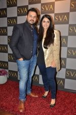 at SVA Autumn Winter collection launch on 9th Aug 2016 (56)_57aaaeaa917de.JPG