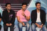 A R Rahman, Salim Merchant, Sulaiman Merchant at the launch of Qyuki_s Jammin on 10th Aug 2016 (14)_57ac484023952.JPG
