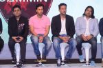 A R Rahman, Salim Merchant, Sulaiman Merchant at the launch of Qyuki_s Jammin on 10th Aug 2016 (20)_57ac4842d7bfe.JPG