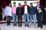 A R Rahman, Salim Merchant, Sulaiman Merchant at the launch of Qyuki_s Jammin on 10th Aug 2016 (23)_57ac4843be842.JPG