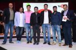 A R Rahman, Salim Merchant, Sulaiman Merchant at the launch of Qyuki_s Jammin on 10th Aug 2016 (26)_57ac4845817c6.JPG