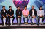 A R Rahman, Salim Merchant, Sulaiman Merchant at the launch of Qyuki_s Jammin on 10th Aug 2016 (10)_57ac48041e91e.JPG