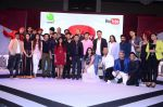 A R Rahman, Salim Merchant, Sulaiman Merchant at the launch of Qyuki_s Jammin on 10th Aug 2016 (22)_57ac47c457c30.JPG