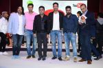 A R Rahman, Salim Merchant, Sulaiman Merchant at the launch of Qyuki_s Jammin on 10th Aug 2016 (24)_57ac480905bf2.JPG
