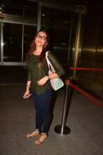 Aarti Chhabria snapped at airport on 10th Aug 2016 (26)_57ac444d6c17e.JPG