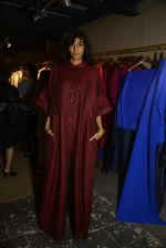 Anushka Manchanda at the launch of Ensemble- India_s first multi-designer store in Mumbai on 10th Aug 2016 (338)_57ac4509e4695.JPG