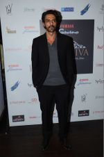 Arjun Rampal at Miss Diva Event on 10th Aug 2016