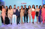 Arjun Rampal, Lara Dutta, Zayed Khan at Miss Diva Event on 10th Aug 2016 (106)_57ac45ffd1702.JPG