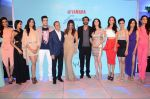 Arjun Rampal, Lara Dutta, Zayed Khan at Miss Diva Event on 10th Aug 2016 (121)_57ac460d670a9.JPG