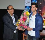 Hrithik Roshan promote Mohenjo Daro in INOX, Mumbai on 11th Aug 2016 (4)_57ac8461c32aa.JPG