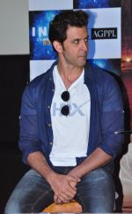 Hrithik Roshan promote Mohenjo Daro in INOX, Mumbai on 11th Aug 2016 (6)_57ac846255da7.JPG