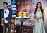 Hrithik Roshan, Pooja Hegde promote Mohenjo Daro in INOX, Mumbai on 11th Aug 2016 (3)_57ac84840676a.JPG