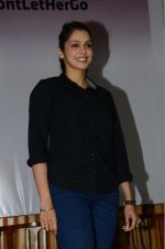 Isha Koppikar launches short film Don_t let her go for Swachh Bharat campaign on 10th Aug 2016