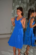 Jacqueline Fernandez shoot at the promotion of The Flying Jatt on 10th Aug 2016 (16)_57ac4a36e8f50.JPG