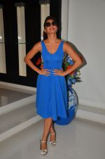 Jacqueline Fernandez shoot at the promotion of The Flying Jatt on 10th Aug 2016