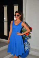 Jacqueline Fernandez shoot at the promotion of The Flying Jatt on 10th Aug 2016 (28)_57ac4a4076e62.JPG